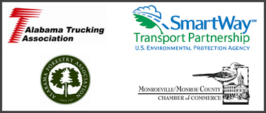Alabama Trucking Association | SmartWay Transport Partner